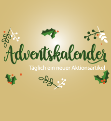 Peach Adventskalender